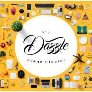 dazzle-scene-creator