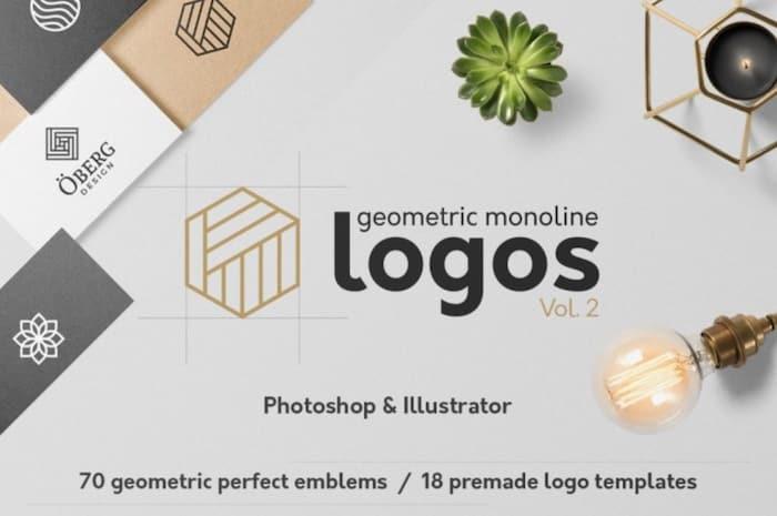geometric-logos
