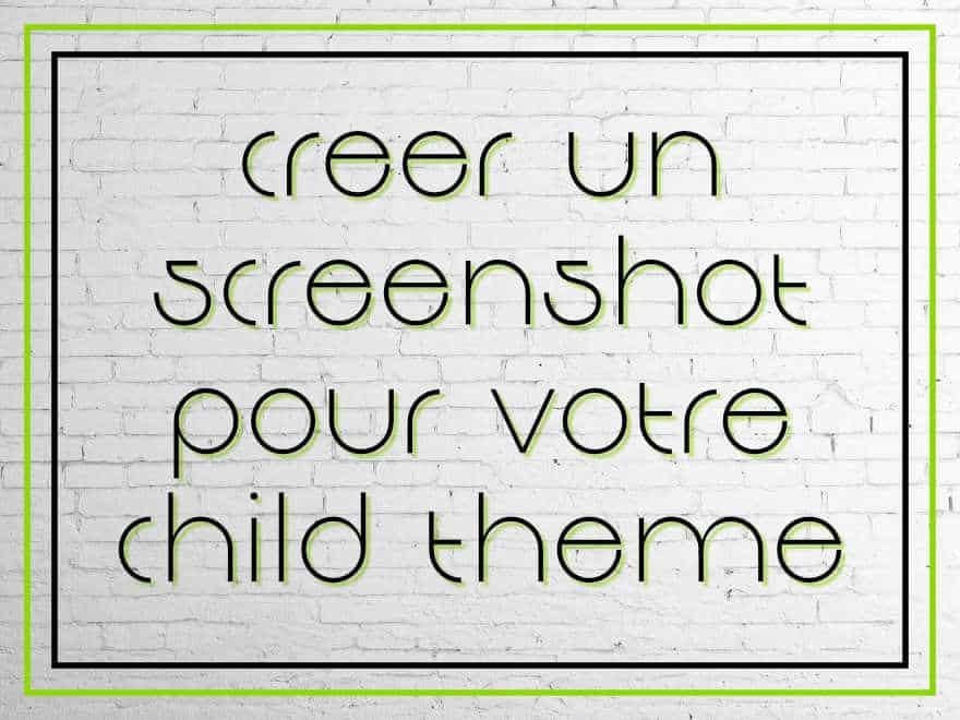 creer-screenshot-child-theme