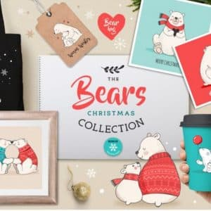 bear-collection