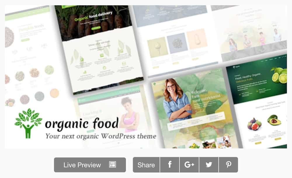 theme-wordpress-blog-culinaire