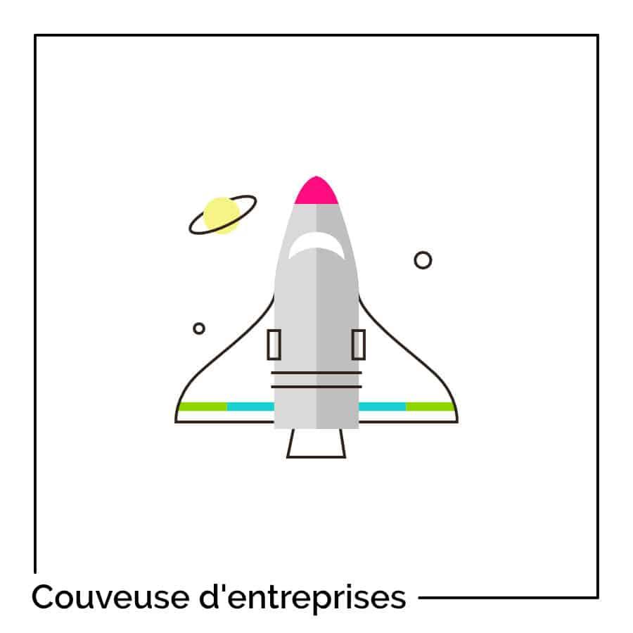 La couveuse d'entreprises : le meilleur moyen de réussir sa reconversion !