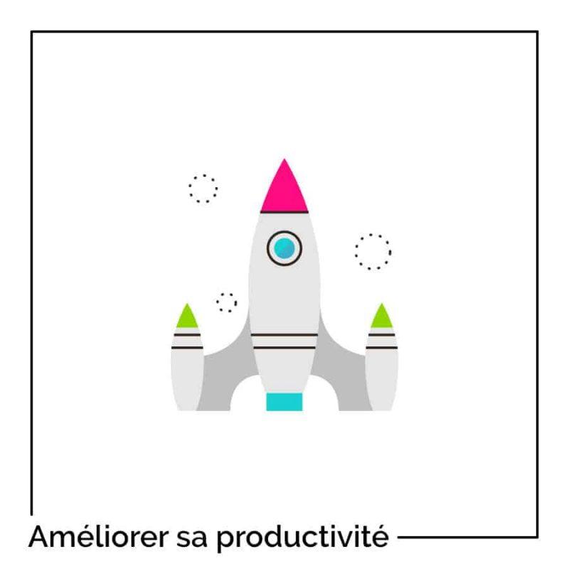 Ameliorer sa productivité en freelance