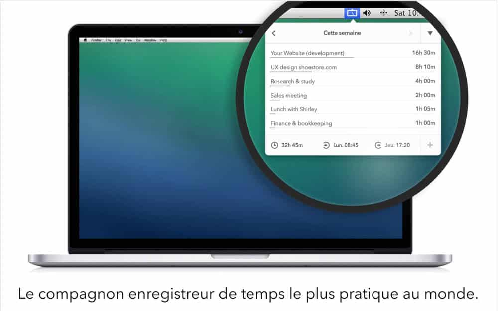 L'application Daily pour plus de productivité