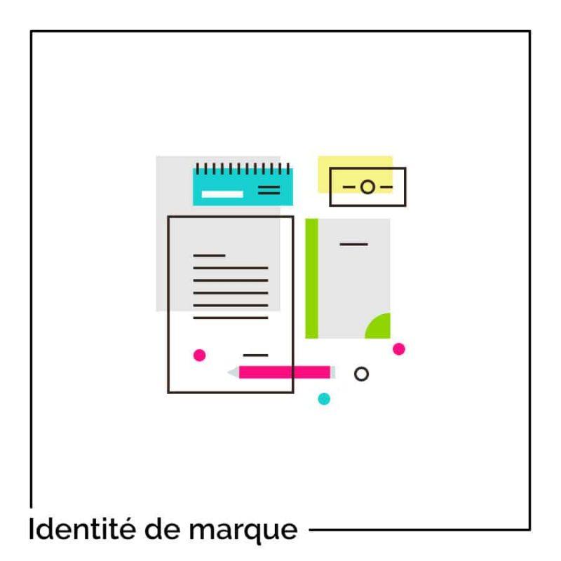 Définir son identité de marque