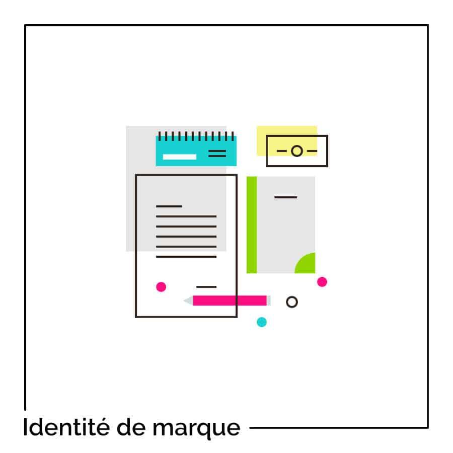 Votre site web a besoin d'une identité de marque forte !
