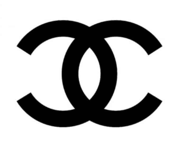 logo abstrait Chanel