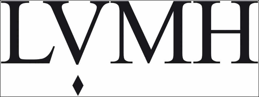 Logo initial LVMH