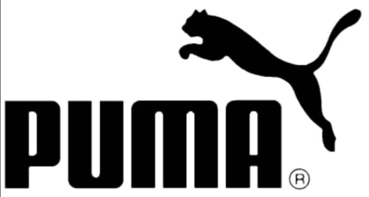 logo Mascotte Puma