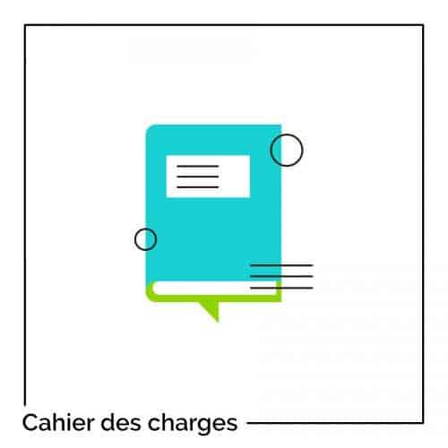 Cahier des charges web