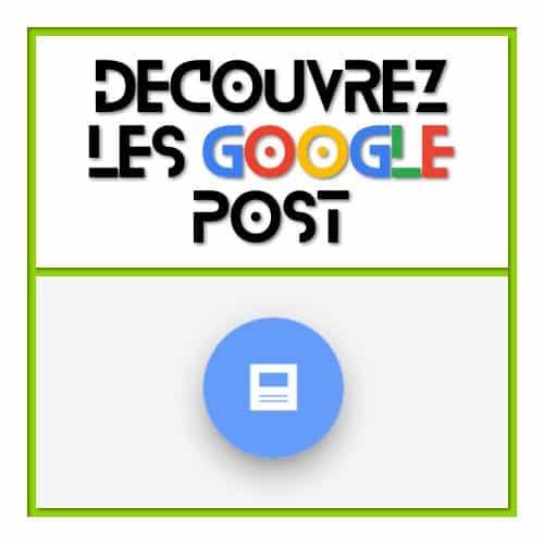 Google Post