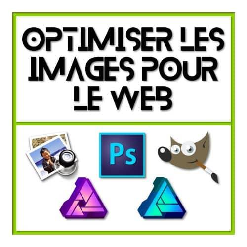 Optimiser ses images pour le web avec GIMP, PSD, DESIGNER, PHOTO et APERÇU