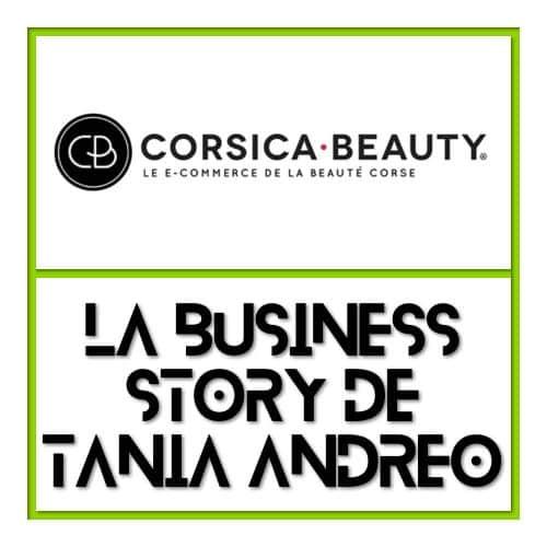 La Business Story de Tania Andréo
