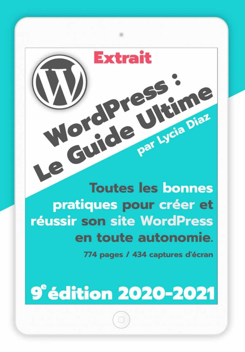Extrait Guide Ultime 2020 2021