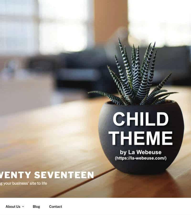 screenshot-theme-child
