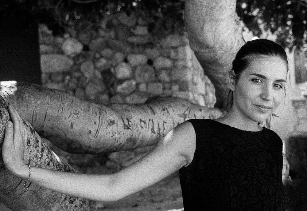 Tania Andréo de Corsica Beauty