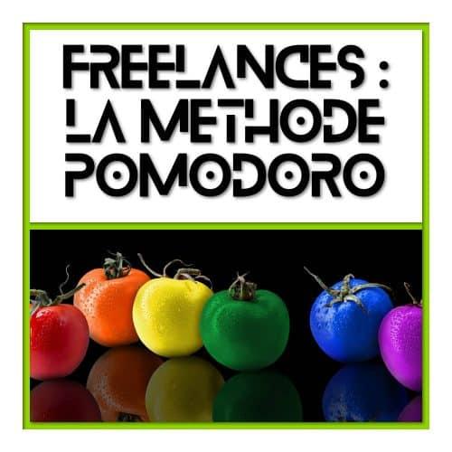La méthode Pomodoro pour les freelance