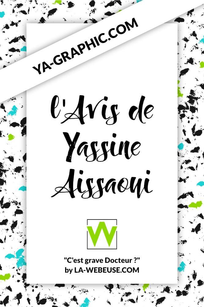 Faire décoller son blog - l'avis de Yassine