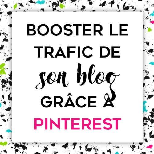 15 conseils pour booster le trafic de son blog via Pinterest