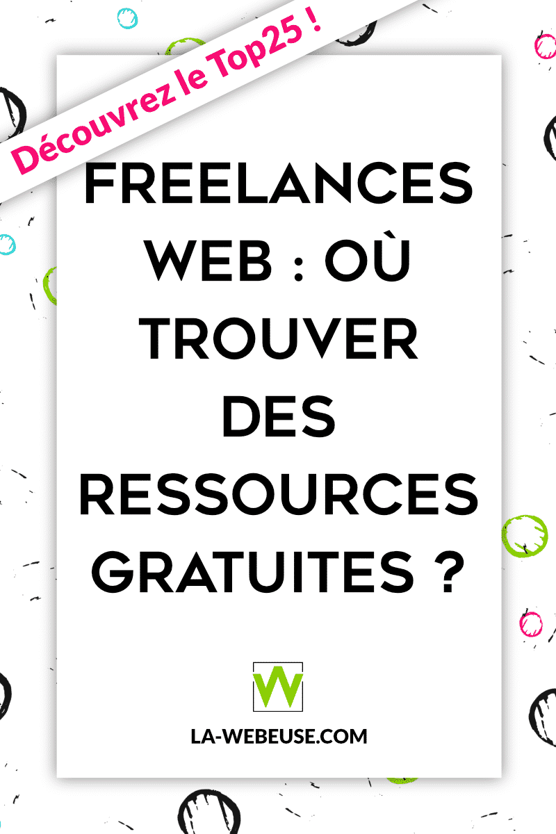 Des ressources web gratuites