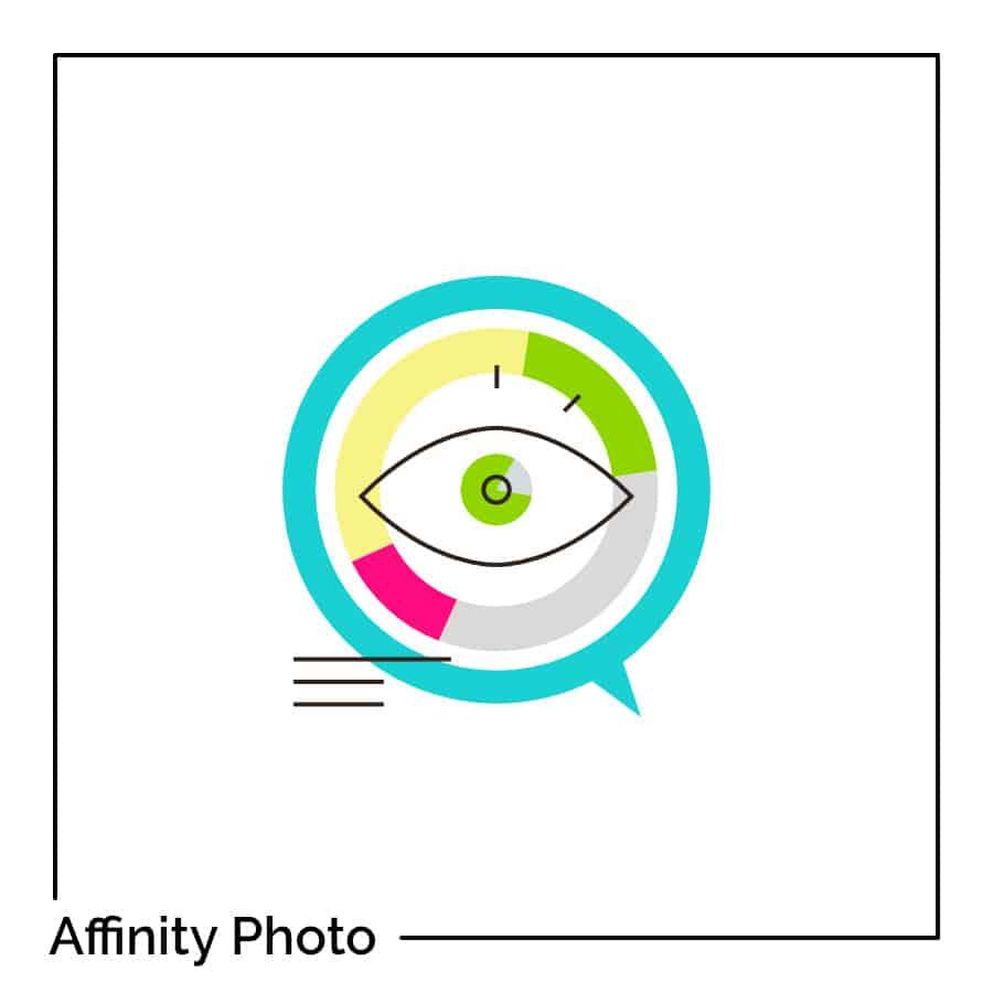 Affinity Photo élue App de l'année 2015