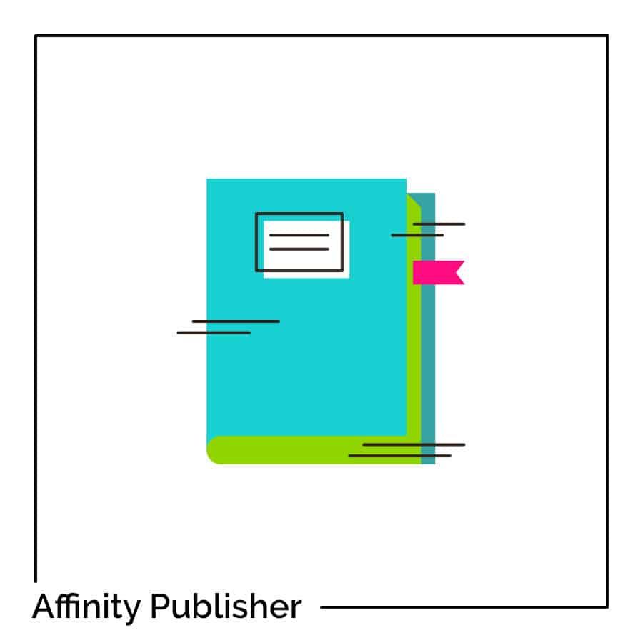 Affinity Publisher : le benjamin de la famille Serif