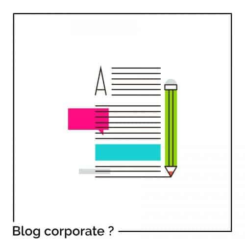 Faut-il tenir un blog d'entreprise