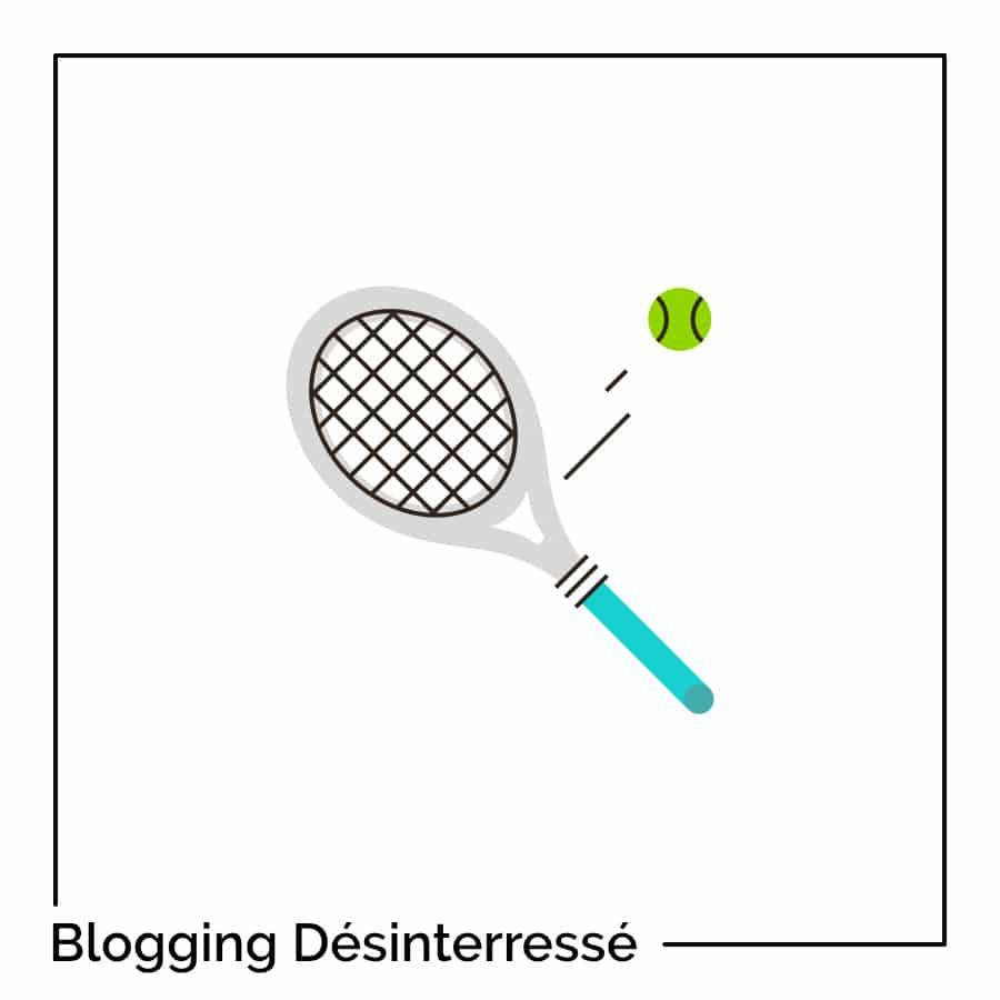 Peut-on faire du blogging désinteressé en 2018 ?