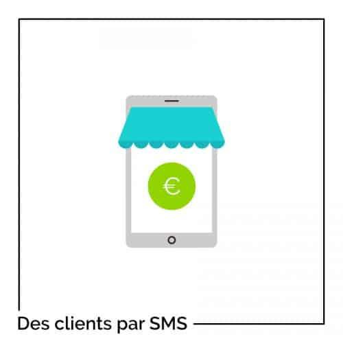Campagne de prospection par SMS