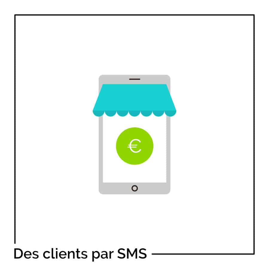 Des campagnes SMS pour attirer de nouveaux prospects