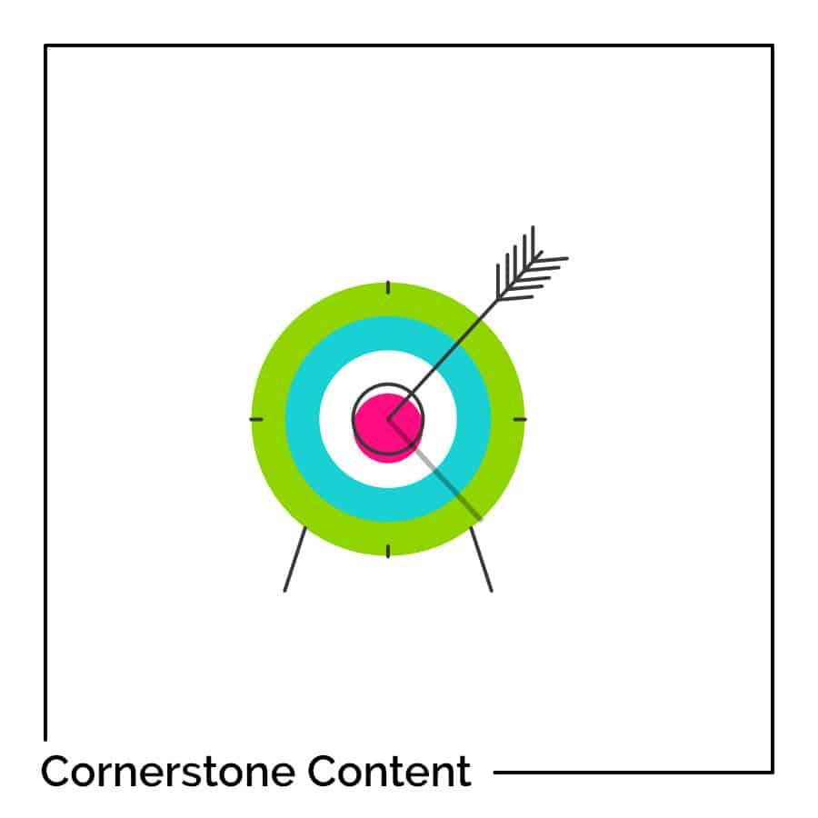 Qu'est-ce que le «Cornerstone Content» en SEO ?