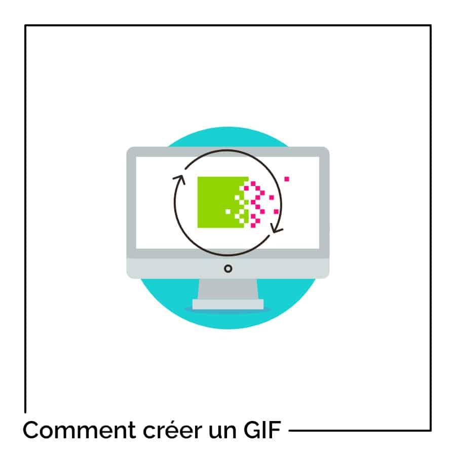 Simplissime : comment créer un GIF en 6 étapes !