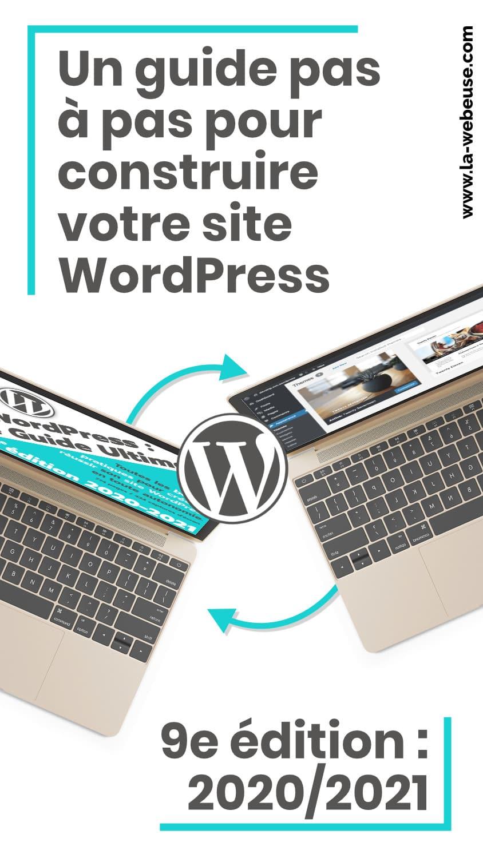 Guide WordPress PDF 2020-2021