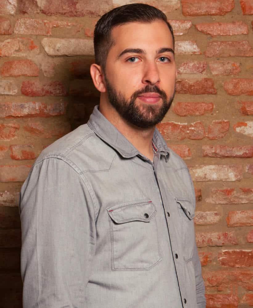 Marc De Zordo - fondateur LinkJuice.io