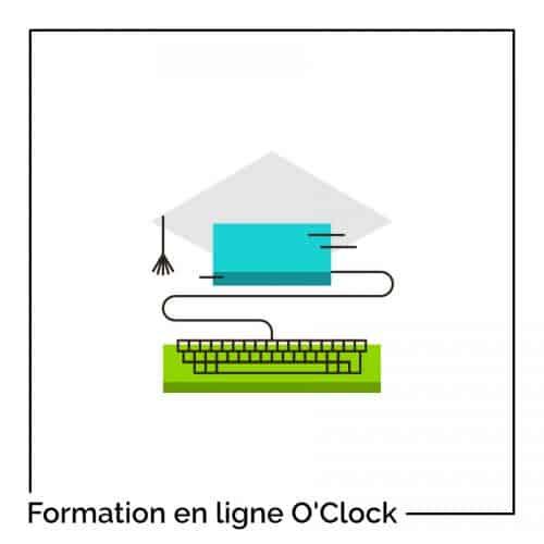 Avis formation O'Clock