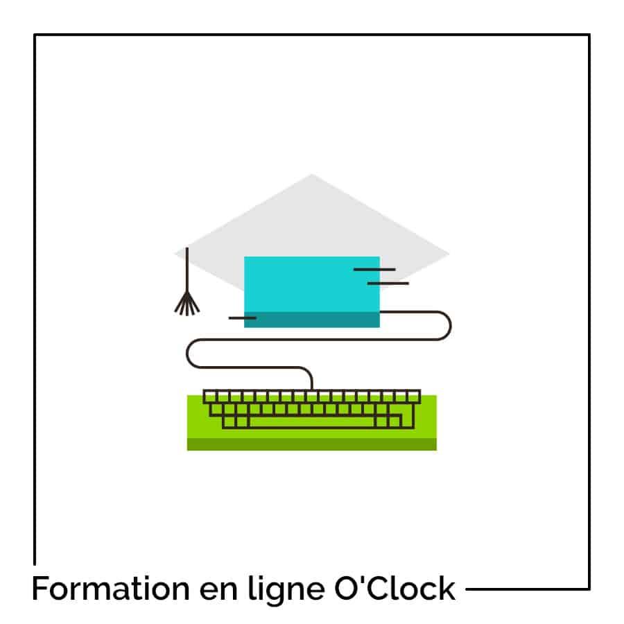 Mon avis sur la formation en ligne O'Clock – par Leslie Marechal