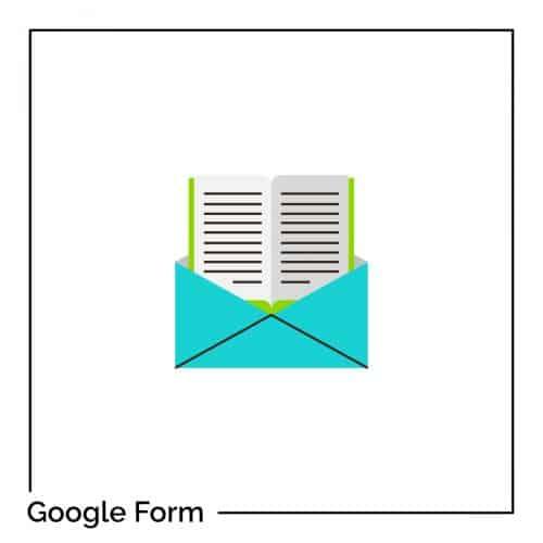 Comment créer un Google Form