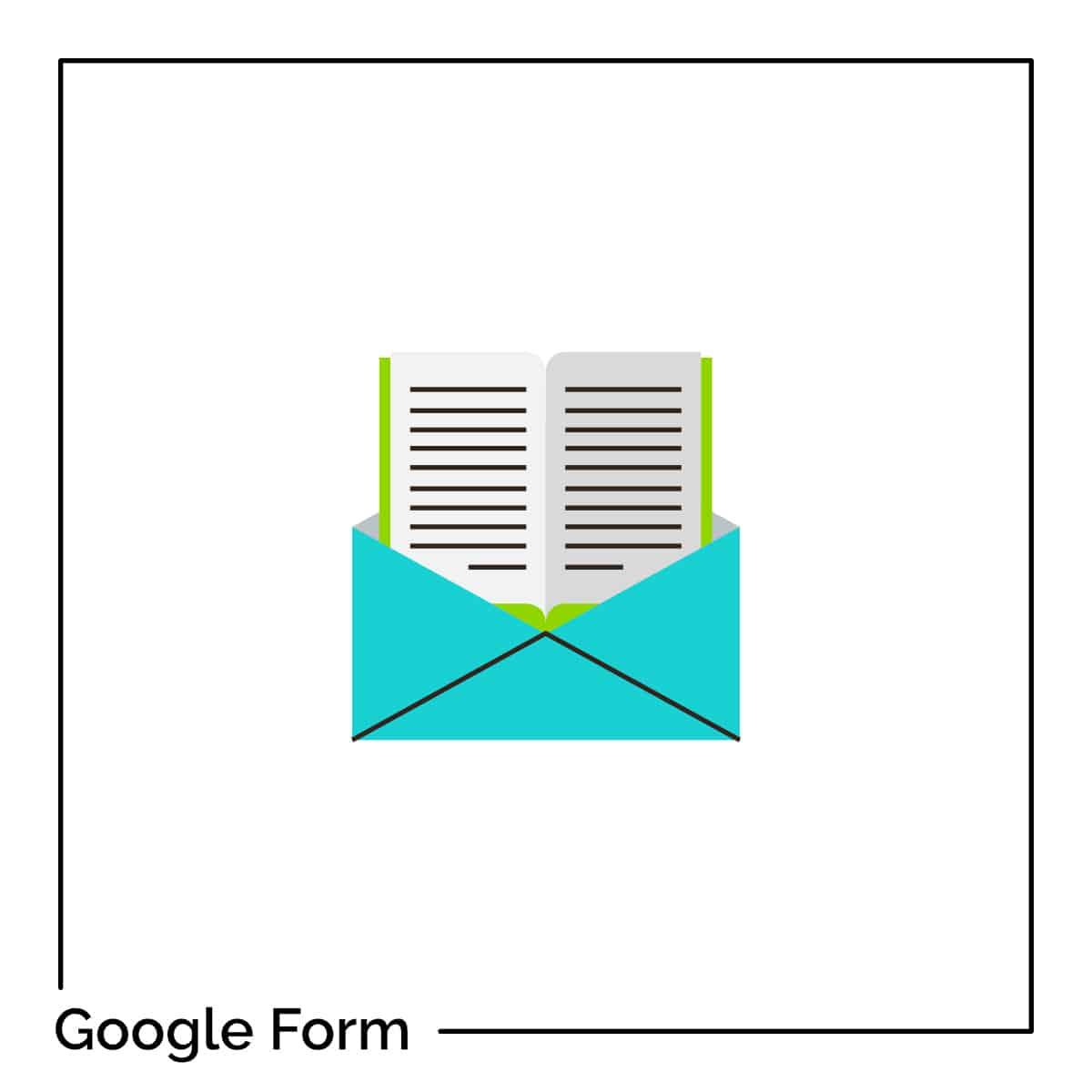 Comment créer un formulaire avec Google Form ?