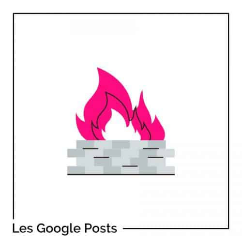 les Google Posts de Google My Business