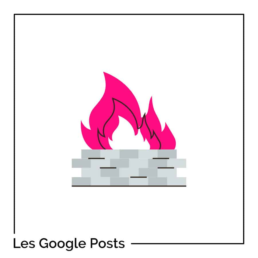 Google Post ou comment booster son référencement !