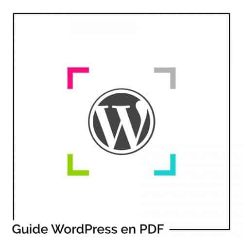 Guide pour créer un site WordPress