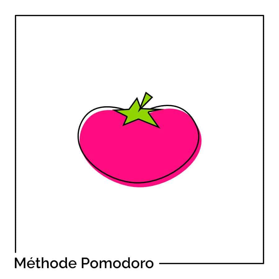 Rythmez votre journée avec la méthode Pomodoro