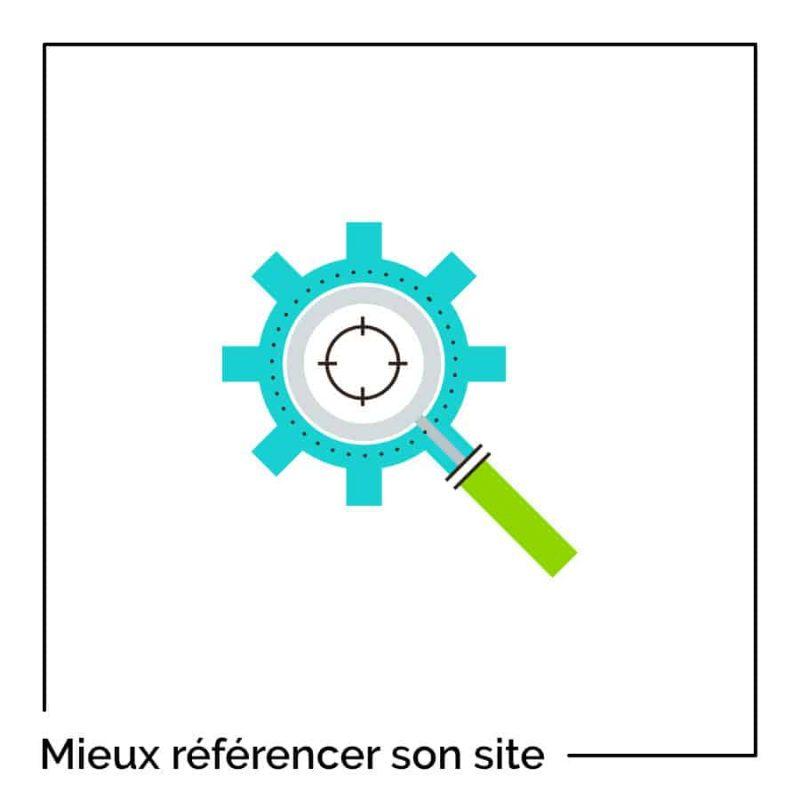 Comment mieux référencer son site