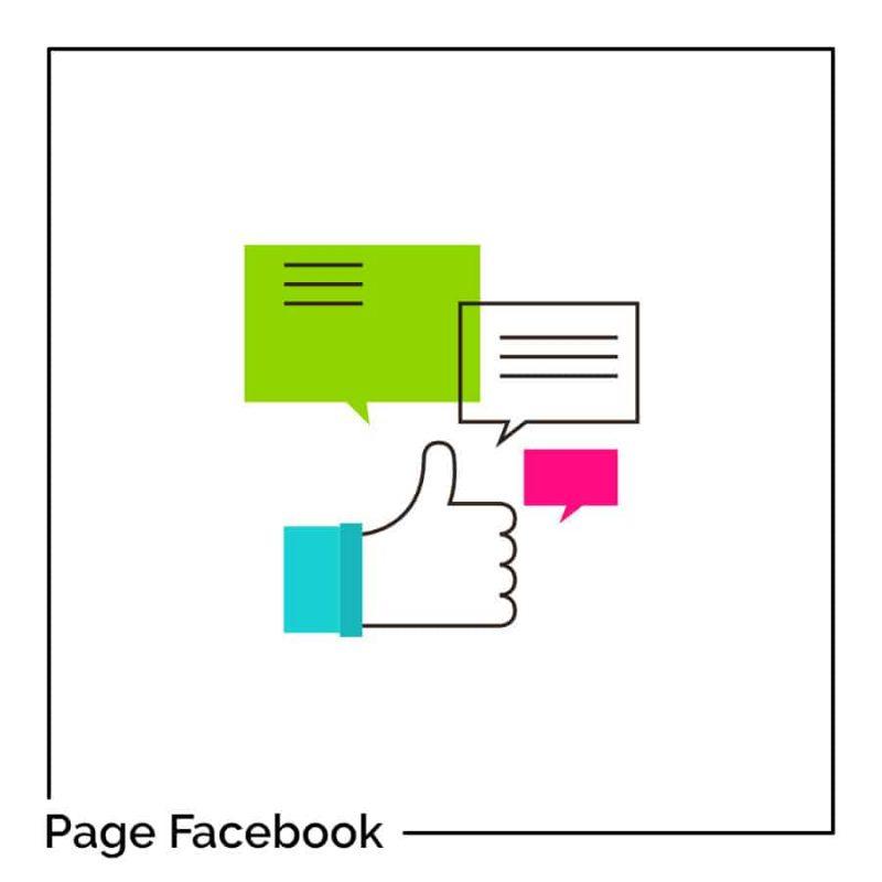 Une page Facebook ou un site web ?