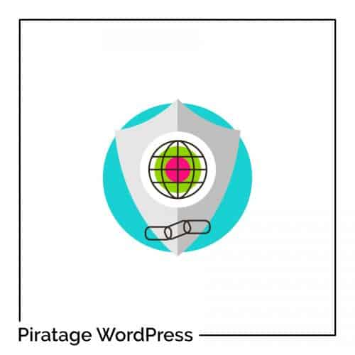 Éviter le piratage d'un site WordPress