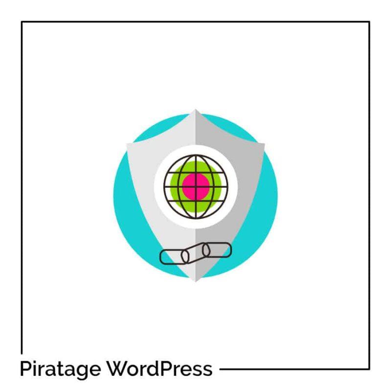 Éviter le piratage d'un site WordPress