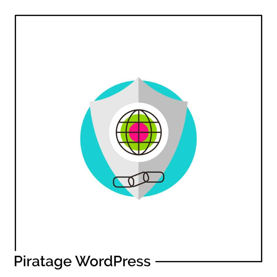 Éviter le drame : le piratage de son site WordPress