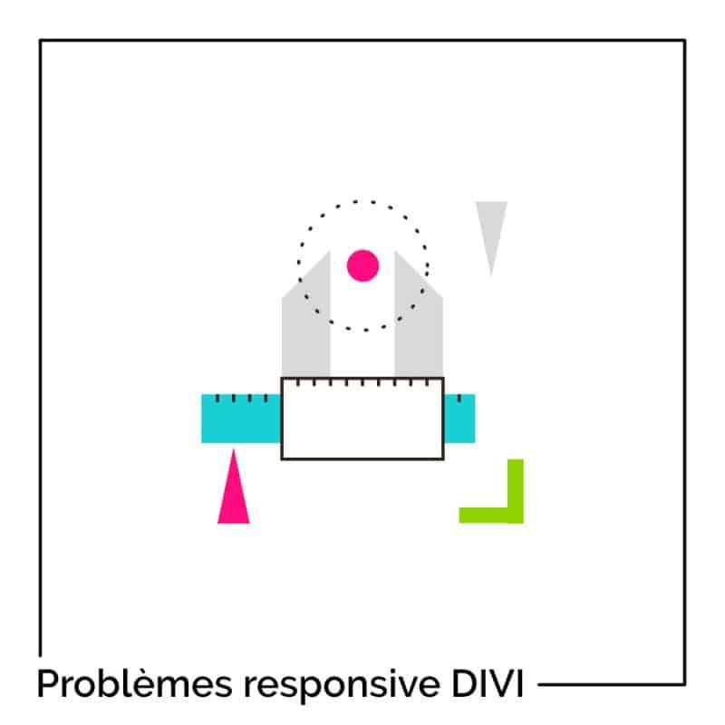 Problème de responsive avec Divi