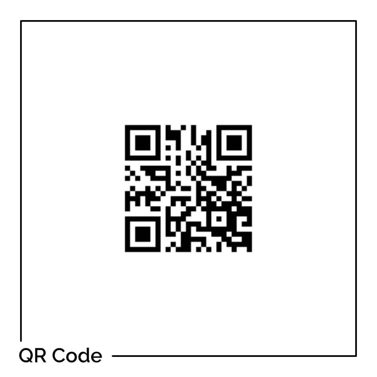 QR Code générateur