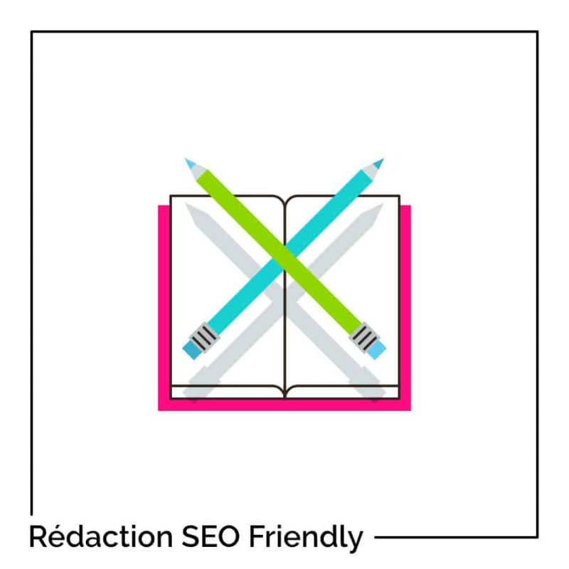 Guide pour rédiger un article de quatilé SEO - Friendly